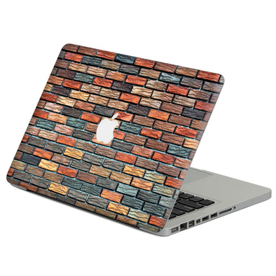 Colorful marble  Laptop Decal Sticker Skin For MacBook Air Pro