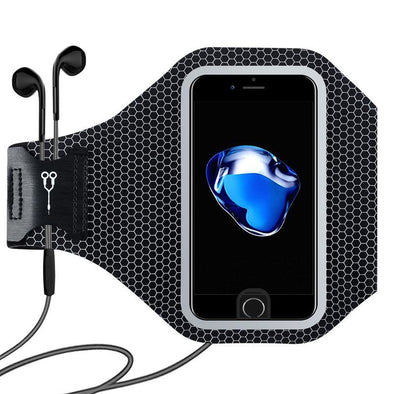 Sports Running Arm Band For iPhone