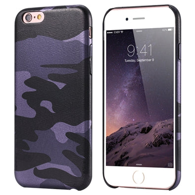 Army Camo Camouflage Case For iPhone 6 6S Plus i5 5S SE Leather Cover
