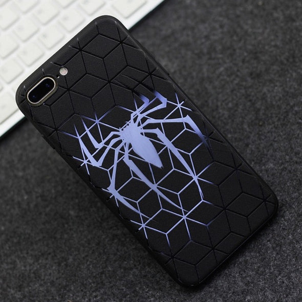 Amazing Superhero Cases for iPhone