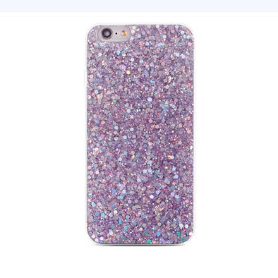 Glitter Bling Soft Case for iPhone 5 5S 6 6S 7 8