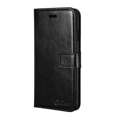 Protection Wallet Case For iPhone 7 6 X 8 Plus 6S