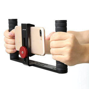 Mobile Phone Video Case Rig Handheld Smartphone