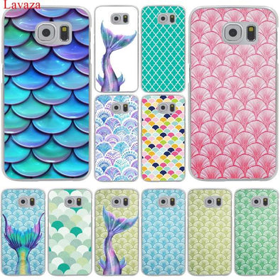 Colorful Sea Inspired Cases for Galaxy