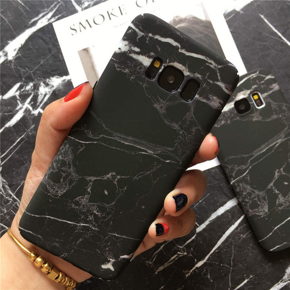 Beautiful Marble, Moon, & Flower Cases for iPhone