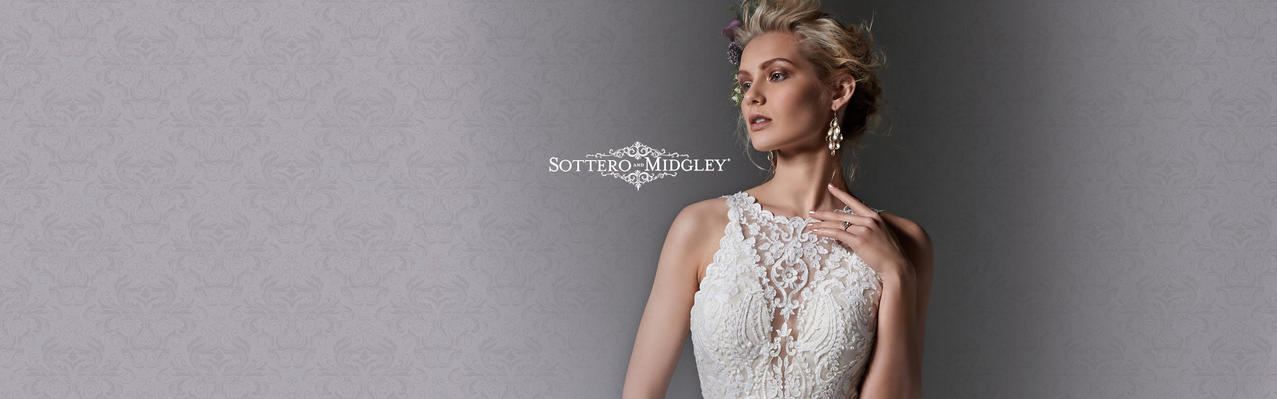 Sottero and Midgley – The Bridal Boutique