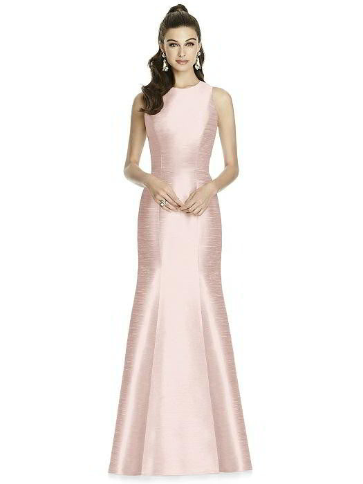 Alfred Sung Mother of the Bride Dresses Knee Length