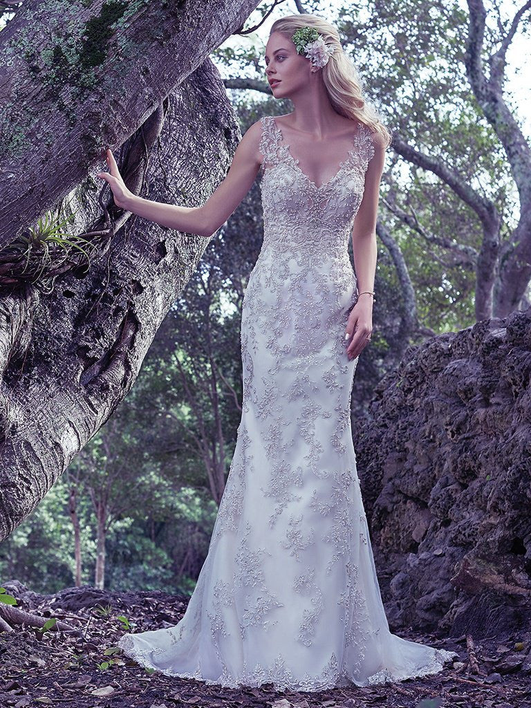 Maggie Sottero - Greer