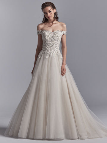 Sottero and Midgley - Safira