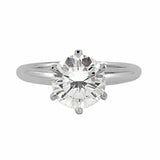 Brilliance Collection 2ct Diamond Solitaire