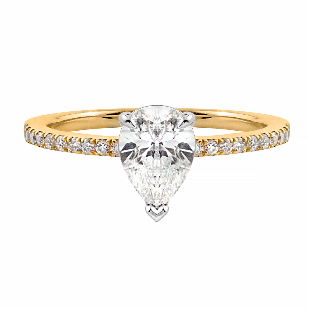 Bliss Collection Diamond Ring | Shop Online | Ring - Rosendorff