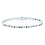 Super Brilliant Diamond Bracelet