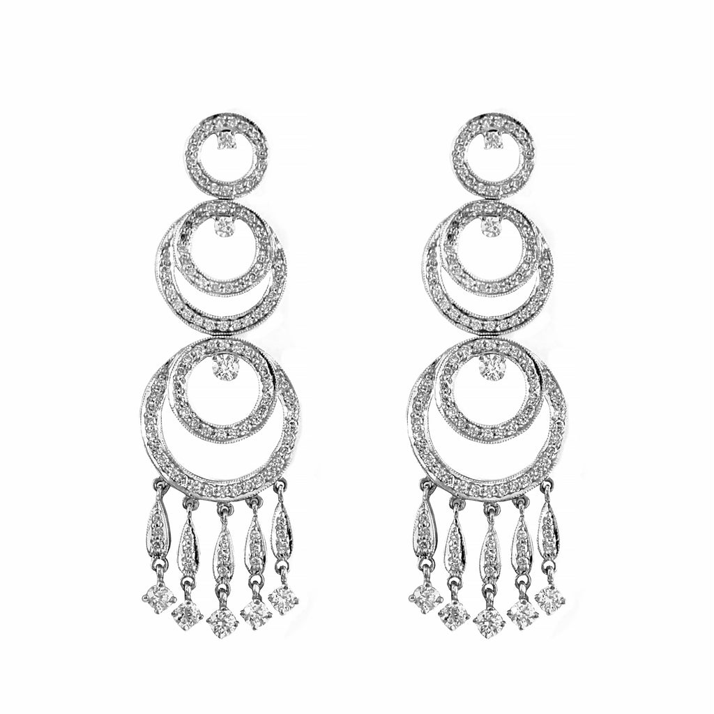 151030 | Shop Online | Earrings - Rosendorff
