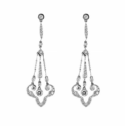 152217 | Shop Online | Earrings - Rosendorff