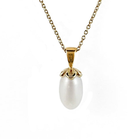 South Sea Pearl Pendant | Shop Online | Pendant - Rosendorff