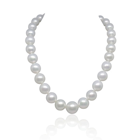 Lustrous Broome Pearl Strand