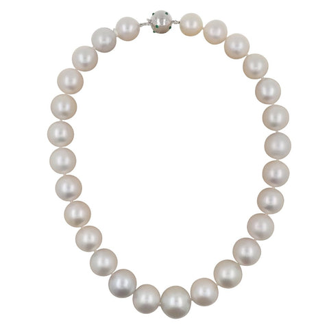 Incredible South Sea Pearl Strand