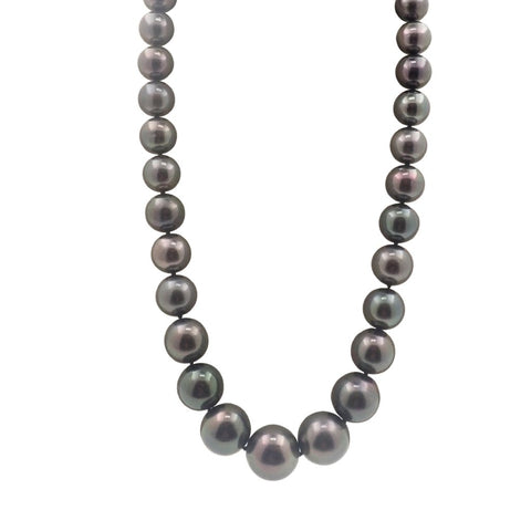 Exquisite Tahitian Pearl Strand