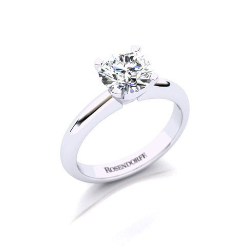 Brilliant Collection Engagement Ring