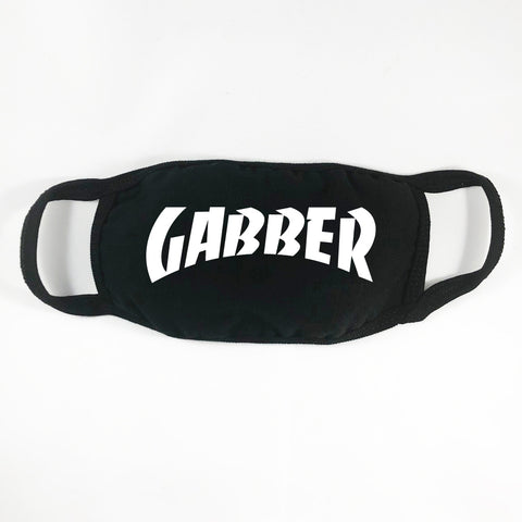 Gabber Face Mask