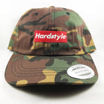 Hardstyle Dad Hat
