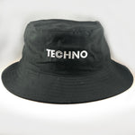 Techno Bucket Hat