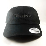Techno Dad Hat