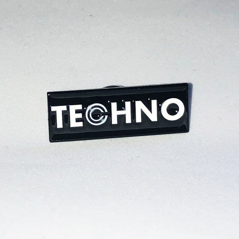 Techno Pin