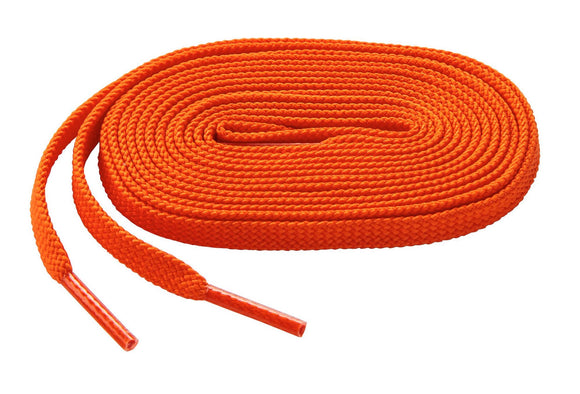 Mizuno Laces (Orange)