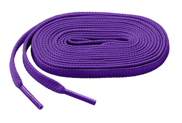 Mizuno Laces (Purple)