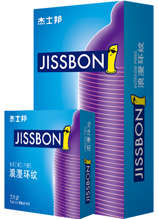 Jissbon intense ribs pleasure