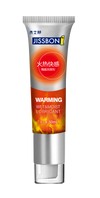 Jissbon Warming Wet & Moist Lubricant