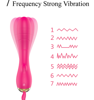 Frequency Strong Vibration