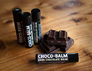 Dark Chocolate Balm