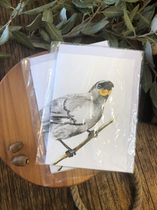 Native Bird Cards