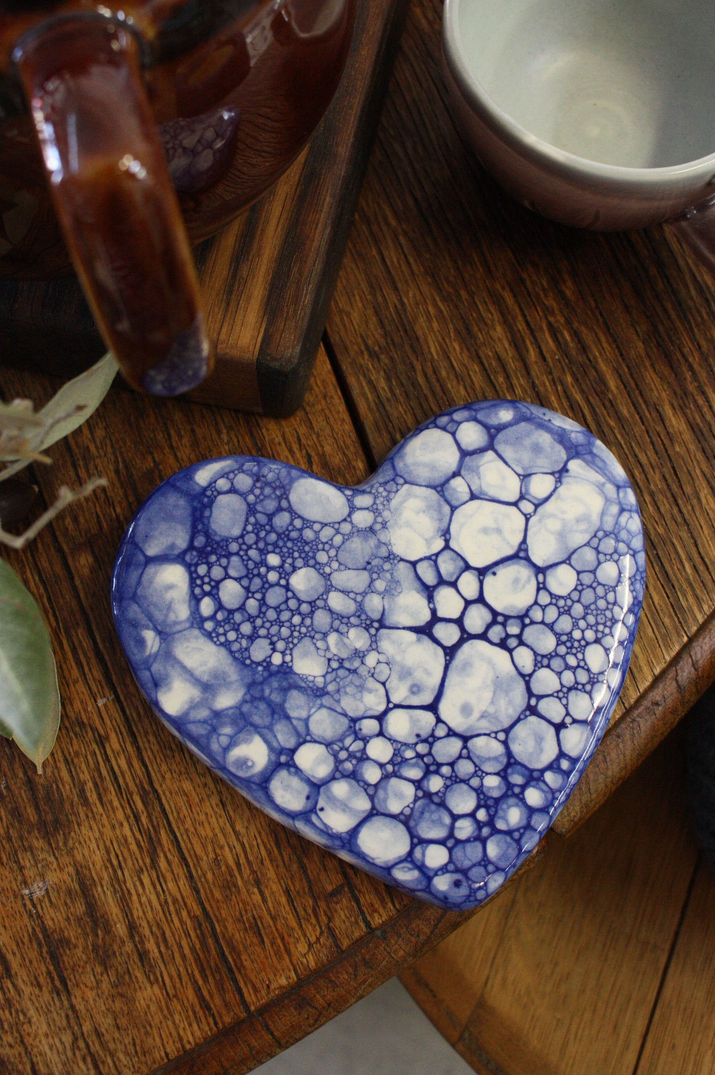 Medium Ceramic Heart
