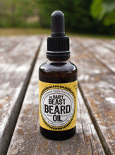 Load image into Gallery viewer, Beast Beard Oil