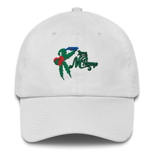 Load image into Gallery viewer, Love NC Hemp Cotton Cap