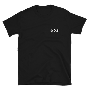 CARP TATTOO | BLACK T-SHIRT