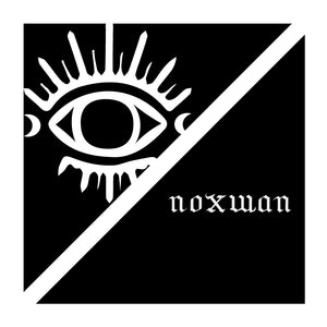 T-Shirt noxwan | Flash tatoo | Maya eye