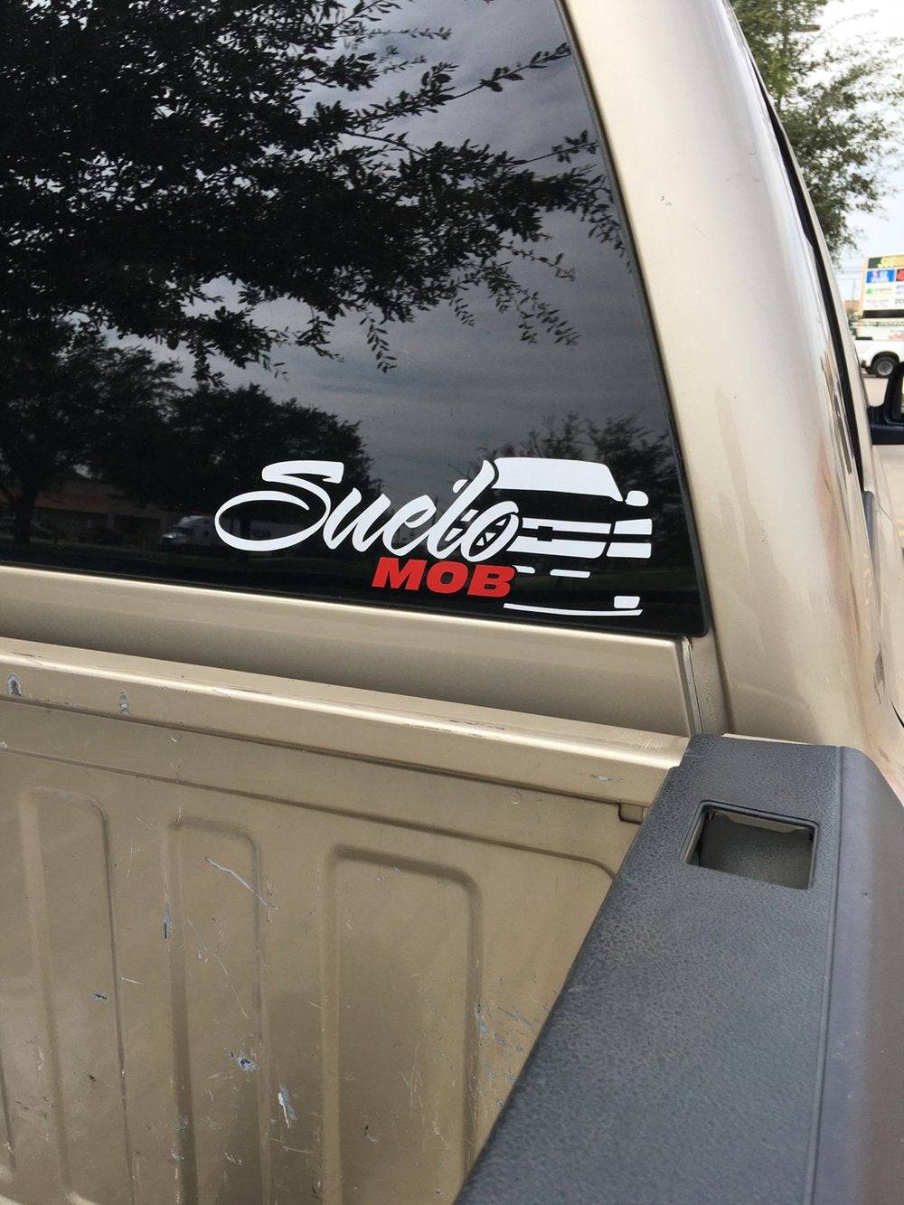 03-06 Chevy Decal