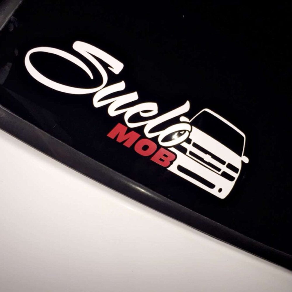 99-02 Chevy Decal