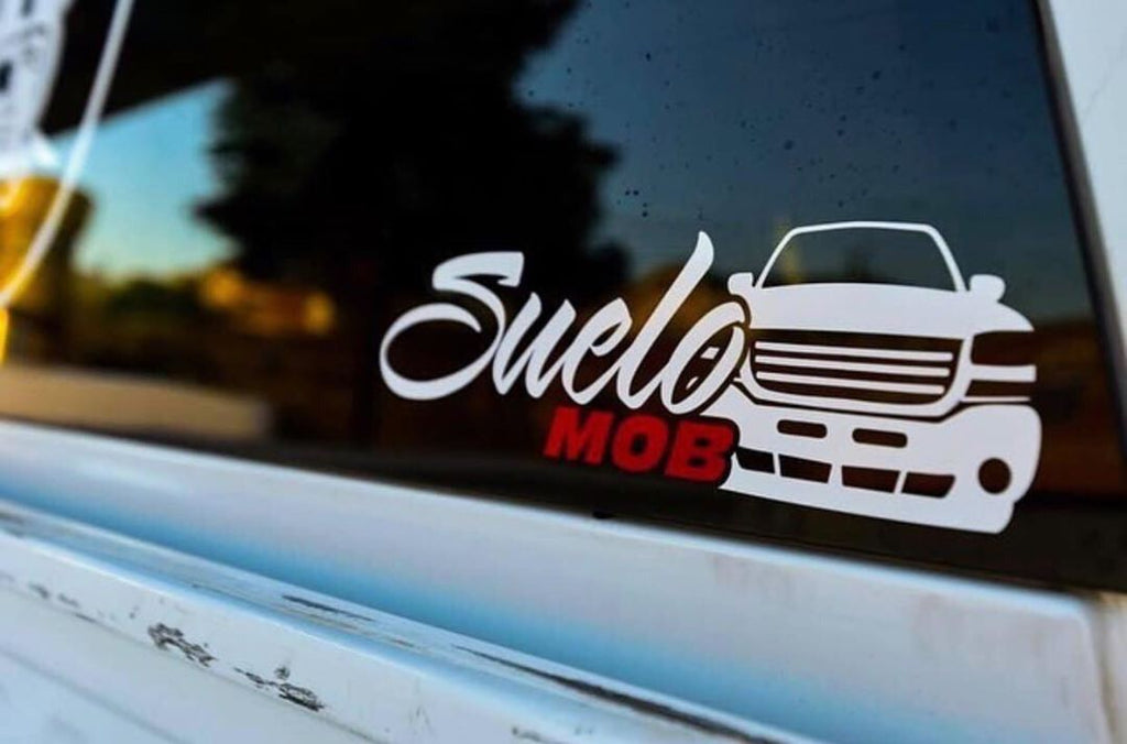 99-06 GMC Decal