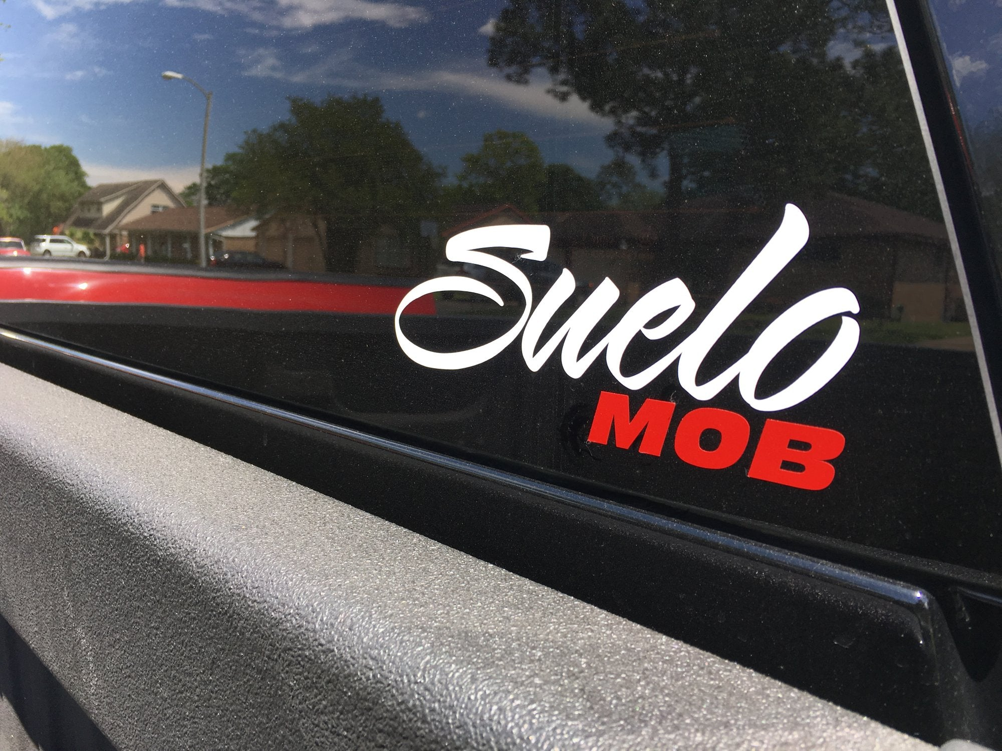OG SueloMob Decal