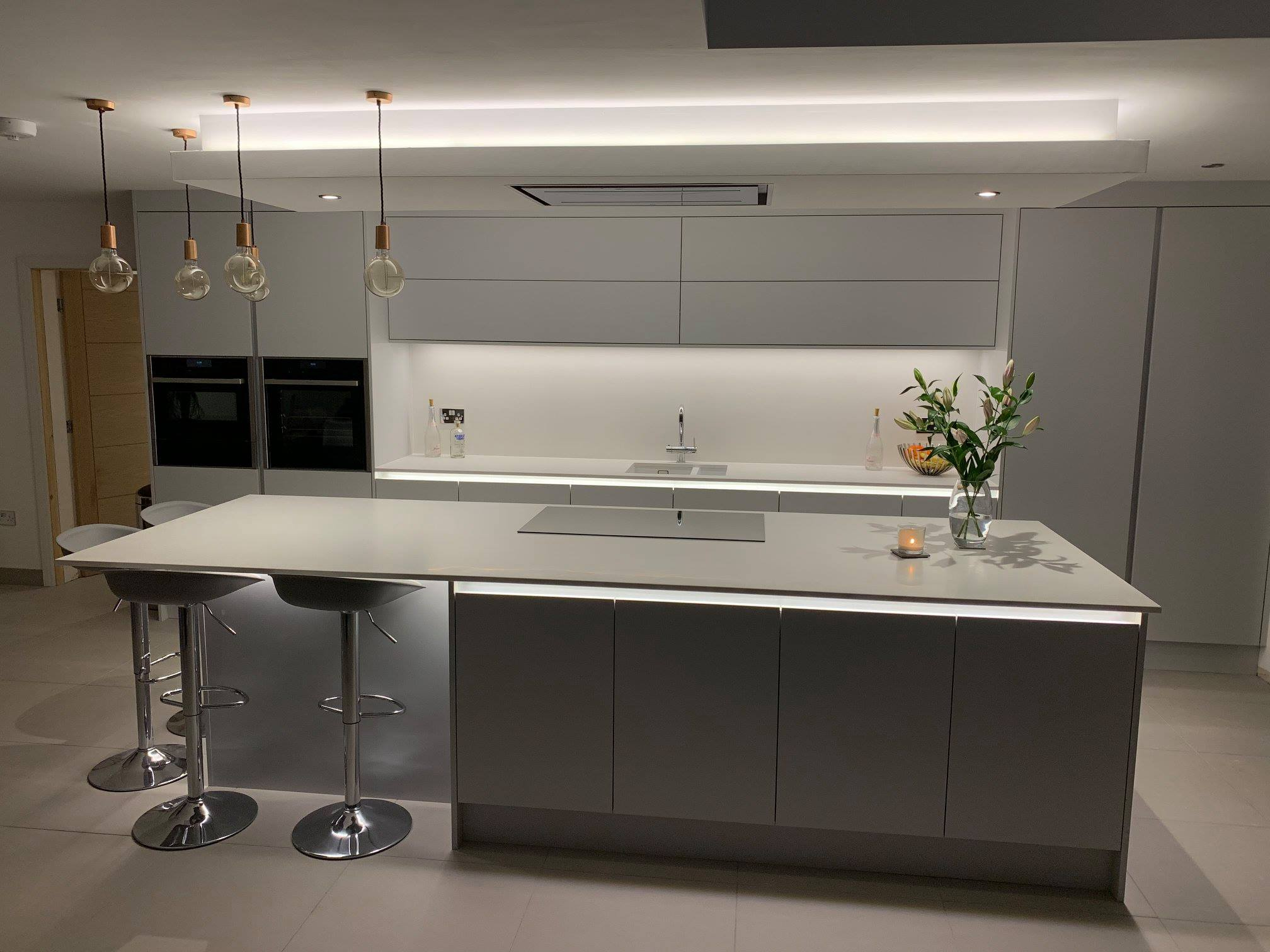 DIY Fitted Kitchens