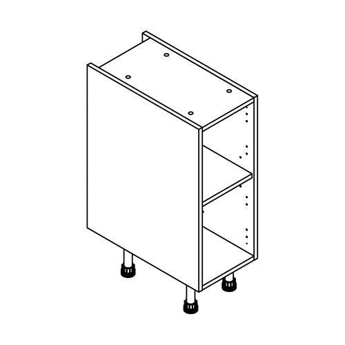 300 High/Drawer Line Base Cabinet. ClicBox