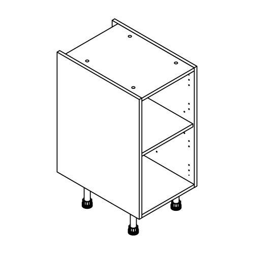 400 High/Drawer Line Base Cabinet. ClicBox