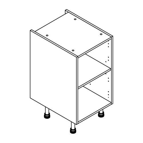 450 High/Drawer Line Base Cabinet. ClicBox