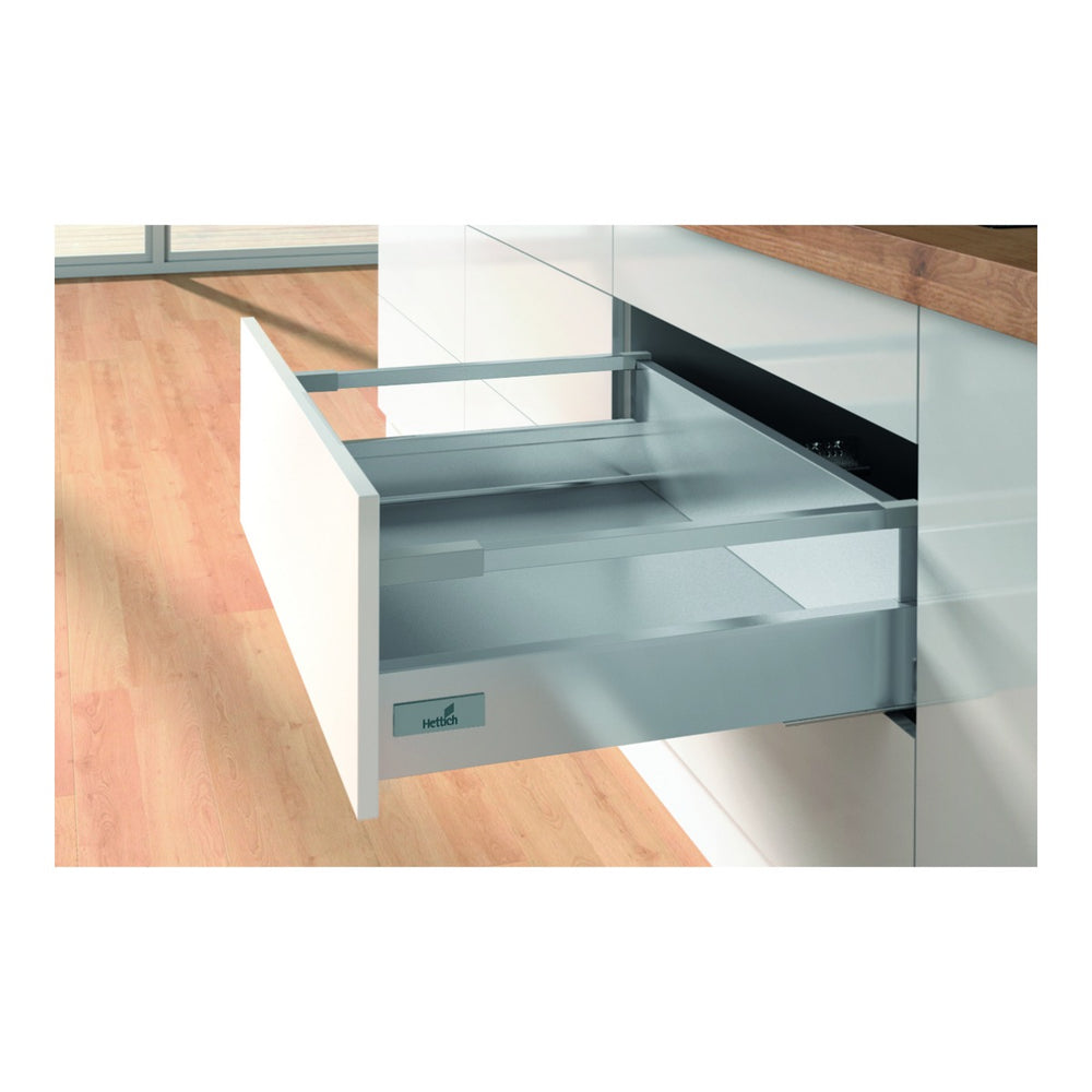 Atira High Sided Drawers Hettich