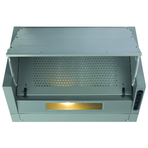 CDA EIN60FSI Integrated extractor
